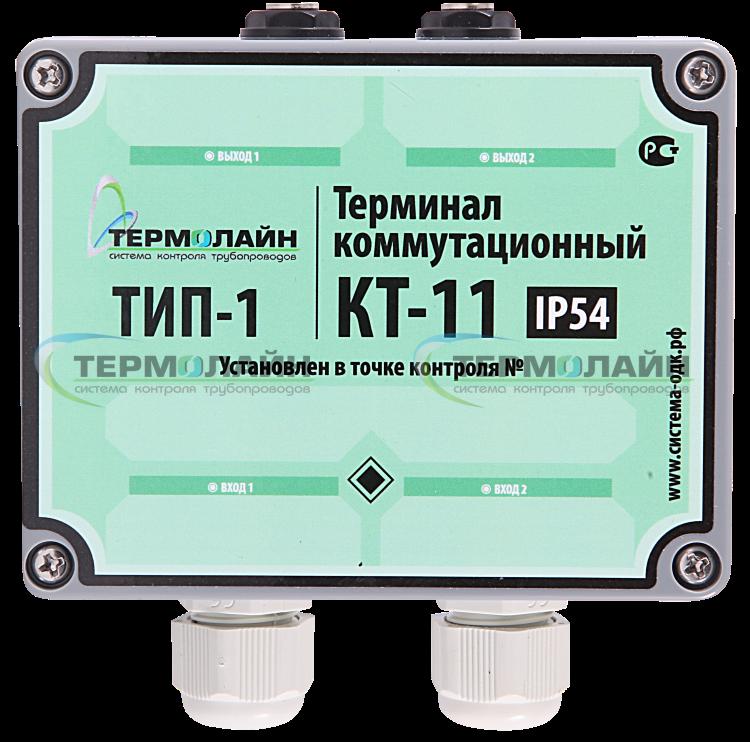 Терминал коммутационный КТ-13